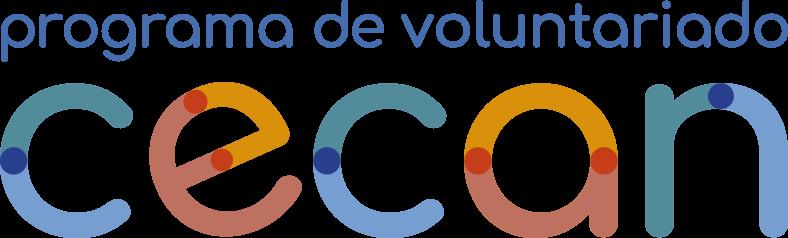 LOGO_programa de voluntariado cecan